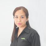 Darlene González